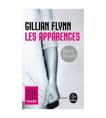 Apariciones, de Gillian Flynn