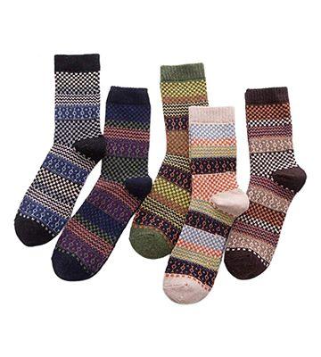 Les chaussettes de chez Keshida