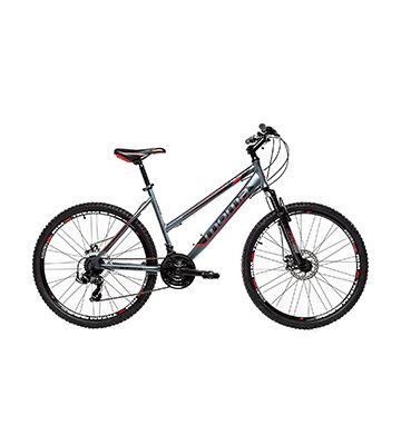Moma Bikes GTT26 Shimano
