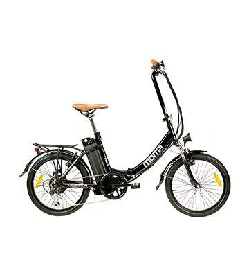 Moma Bikes ebike 20.2