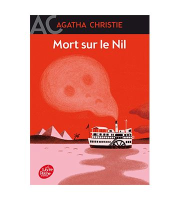 Mort sur le Nil, d'Agatha Christie