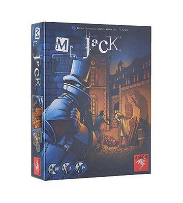 Sr. Jack