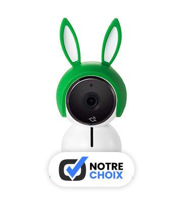 El mejor monitor de video para bebés