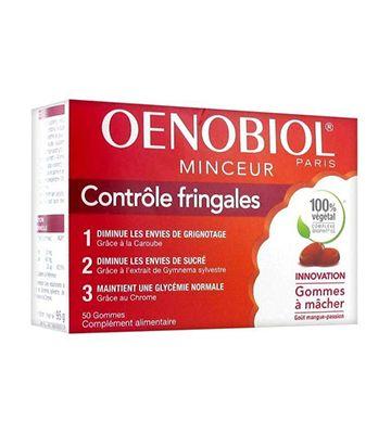 Control del antojo de Oenobiol