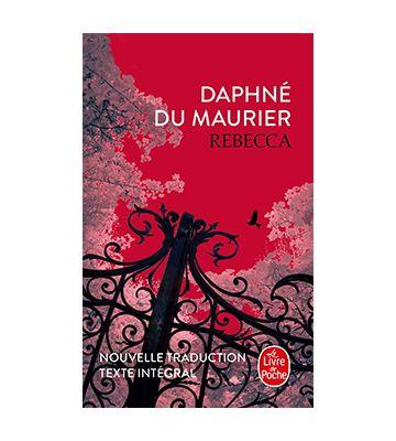Rebecca, de Daphné du Maurier