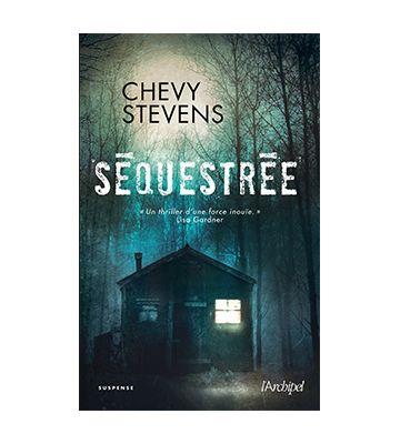 Secuestrado, por Chevy Stevens