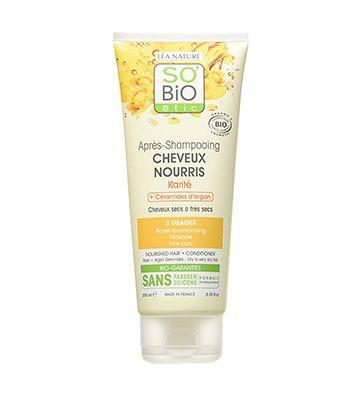 So'bio Étic Après-shampoing Cheveux Nourris