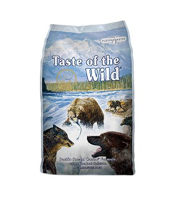 Taste of the Wild Pacific Stream (13 kg)