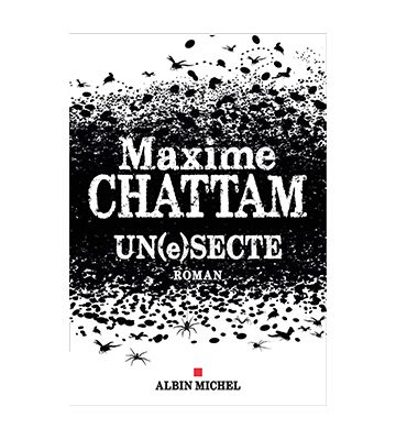 Un(e) Secte, de Maxime Chattam