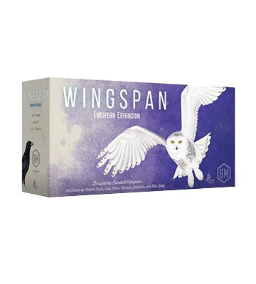 Wingspan (extension Europe)