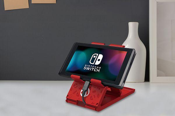 Le support pour Nintendo Switch