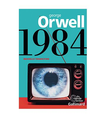 1984, de George Orwell (1949)