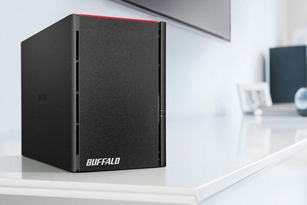 Buffalo LinkStation 220 (LS220D)