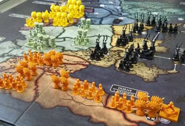 Risk Édition Game of Thrones