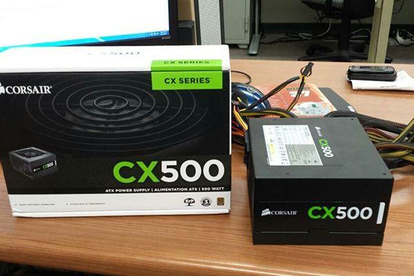 Corsair CX