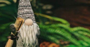Airlab - Gnome de Noël