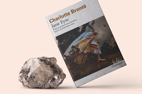 Jane Eyre, de Charlotte Brontë (1847)