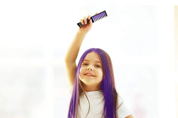 Les peignes de craies pour cheveux de chez Nivlan