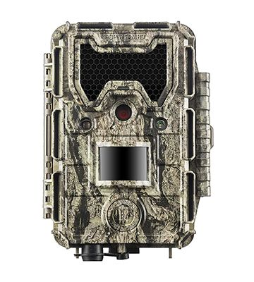 Bushnell Trophy Cam HD Aggressor sin brillo