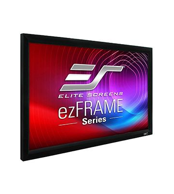 Elite Screens ezFrame Series
