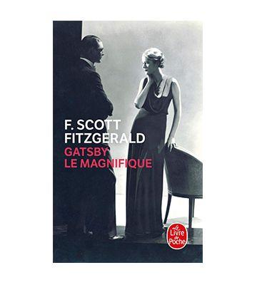 Gatsby le Magnifique, de F. Scott Fitzerald (1925)