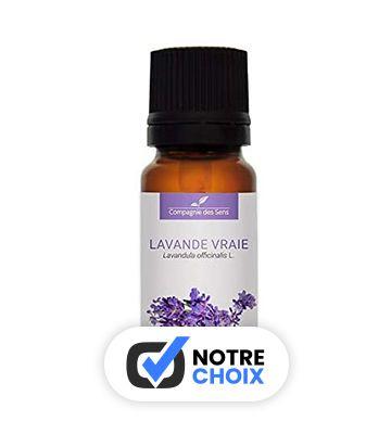 La Lavande Vraie (10 ml)