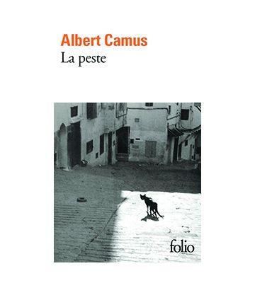 La Peste, d'Albert Camus (1947)
