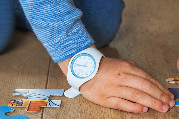 La montre Ola Kids de chez Ice Watch
