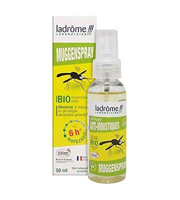 Ladrôme Spray Anti-moustiques