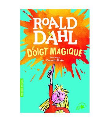 Le Doigt Magique, de Roald Dahl (1966)