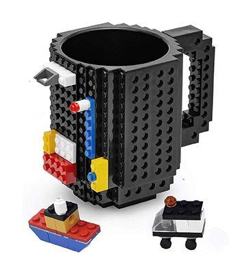 Le mug Lego de chez Vanuoda