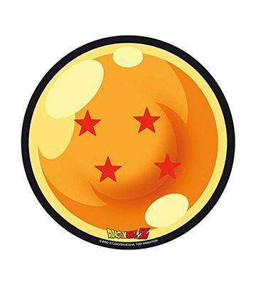 Le tapis de souris Dragon Ball Z d'ABYstyle
