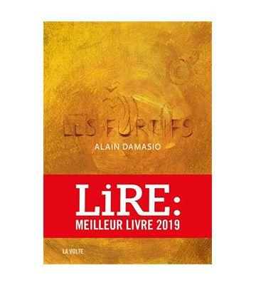 Les Furtifs, d'Alain Damasio (2019)