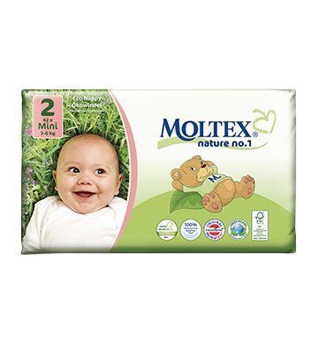 Moltex Eco Nappy
