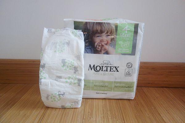 Moltex Pure et Nature