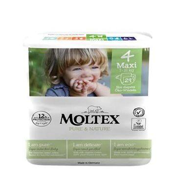 Moltex Pure et Nature (29 couches)