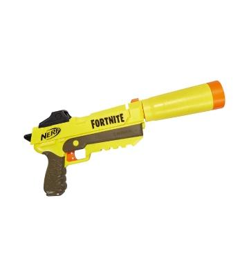 Le Fortnite SP-L de chez Nerf