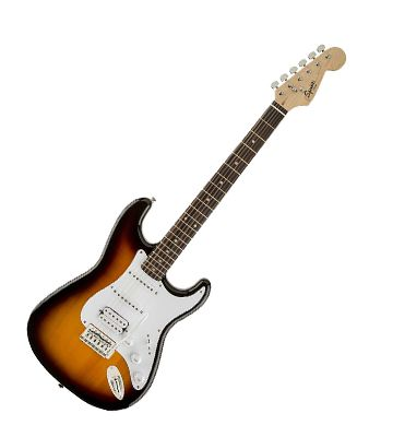 La Mejor Guitarra Eléctrica