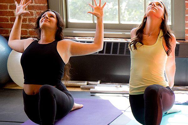 Jade Yoga Harmony Professional