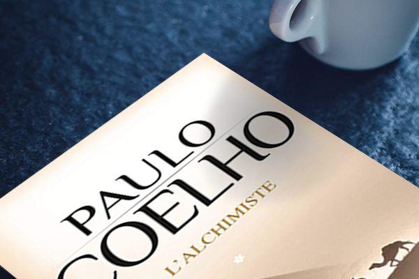 L'Alchimiste, de Paulo Coelho (1988)
