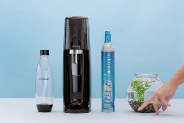 Sodastream SpiritNature