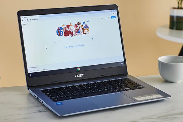 Acer Chromebook CB314-1H-C2TG