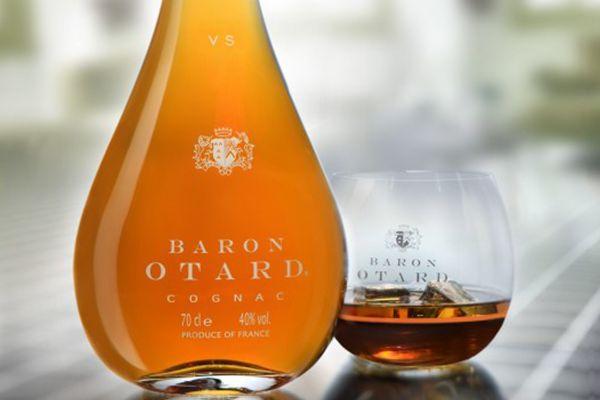 Baron Otard VS 40°