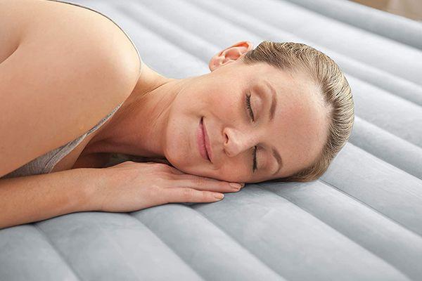 Intex Comfort Plush Elevated Queen