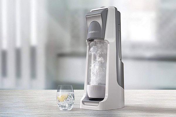 Sodastream Cool Titan