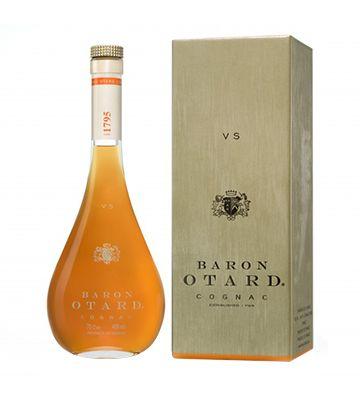 Baron Otard VS 40° (70 cl)