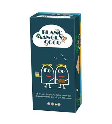 Blanc-Manger Coco