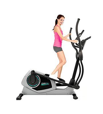 Bluefin Fitness Curv 3.0
