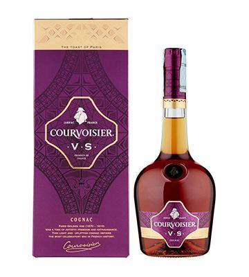 Courvoisier VS (70 cl)