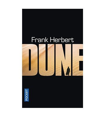 Dune, de Frank Herbert (1965)
